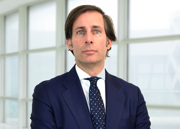 Alvaro Marco, Legal Partner, BDO in Spain