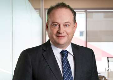 Wayne Basford, Head of IFRS for Asia Pacific