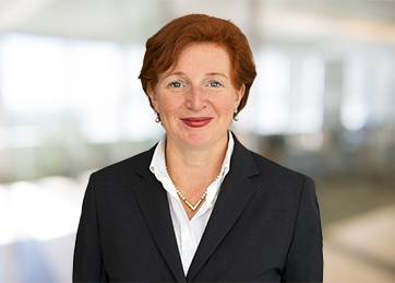 Jane Evans, Senior Manager at BDO in Germany