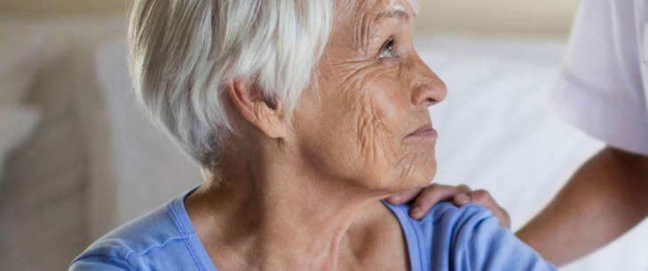 New Perspectives on Elderly Care