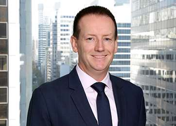 Sebastian Stevens, National Head of Real Estate, BDO Australia
