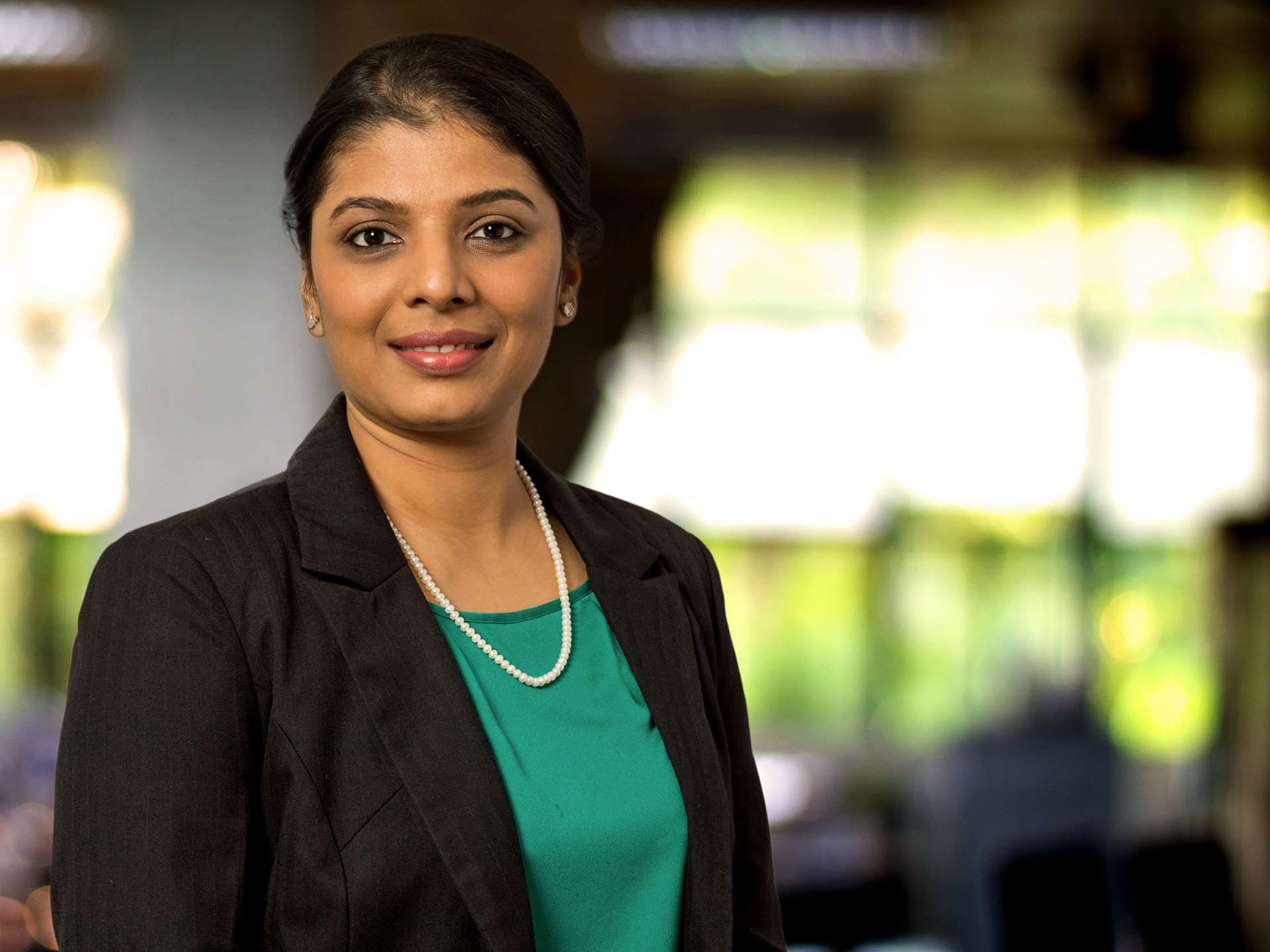 Nidhi Seksaria, MBA, Advisory Partner, BDO India