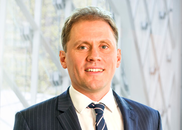 Alex Barnes , Partner, Head of Global Insurance, London - Aldersgate, BDO UK