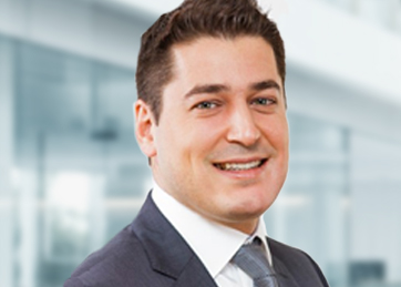 Basile Dura, General Counsel, Global Head of Risk, Quality and Governance