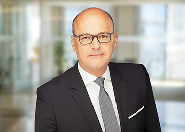 Dietmar Flügel, Partner, Head of M&A, Germany