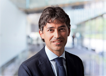 Emmanuele Berselli , Partner, Head of Global IT Audit, Rome, BDO Italy