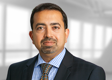 Imran Makda , Partner, Head of Global Insurance, BDO New York - Park Avenue Office