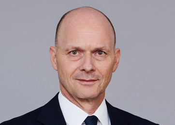 Jürg Glesti, Head of M&A Switzerland, Partner