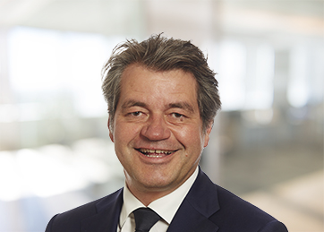 Luc Augustijn, Partner BDO Mergers & Acquisitions, Netherlands