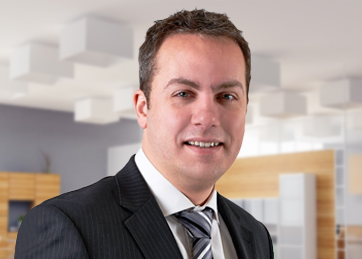 Richard Montague, Tax Partner