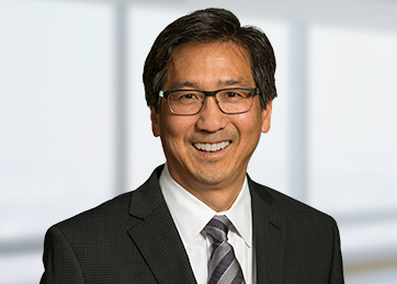 David Yasukochi, Tax Office Managing Partner