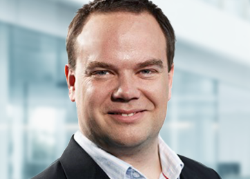 Jakob Sand, Partner, BDO Denmark, Leader, Global TMT Corporate Finance & Technology teams