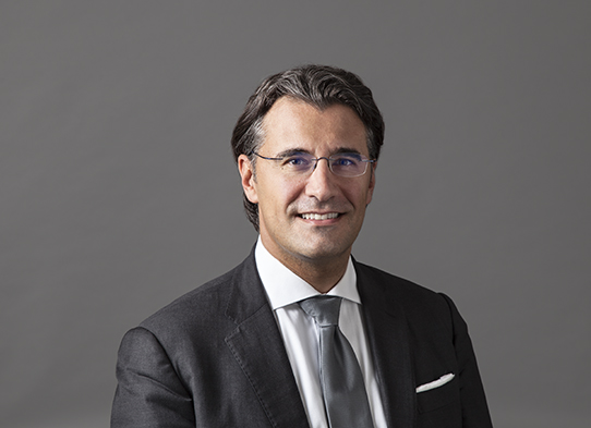 Carlo Luison, Partner Sustainable Innovation