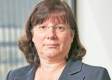 Cindy Ditner, Global Head of Assurance