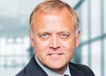 Anders Heede, Global COO