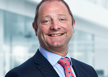 Graham Elsworth, Partner, BDO UK, Head of Global Transaction Services