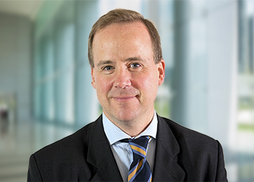 Karsten Paetzmann, Partner, BDO Germany <br> Head of Global FS Corporate Finance