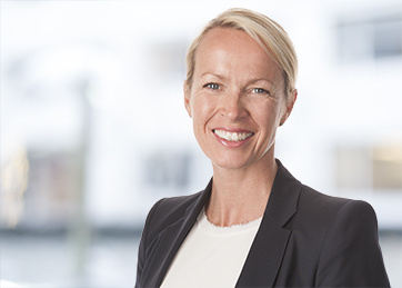 Marianne Rygvold Karlsen , Partner, Head of Strategy and transformation